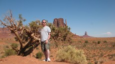 Nick Cook Monument Valley
