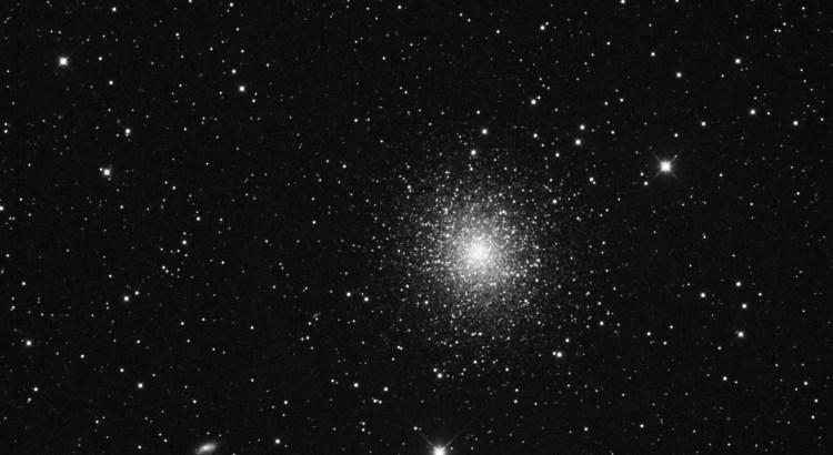 M13 Great Hercules Globular Cluster