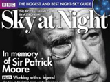 Sky at Night February 2012 magazine