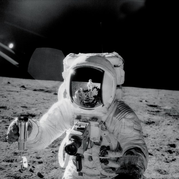 Alan Bean Apollo 12