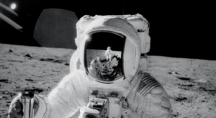 Alan Bean Apollo 12