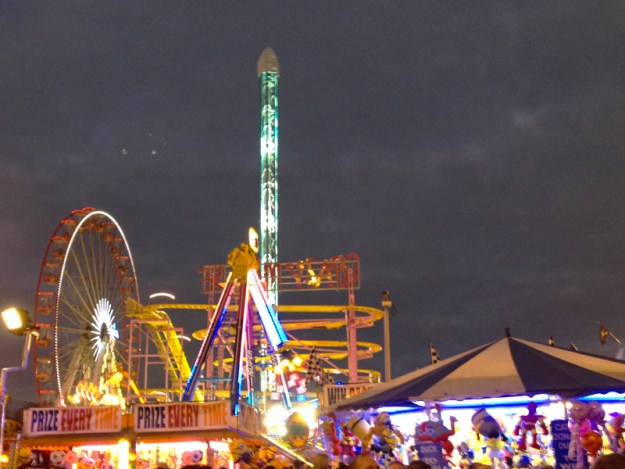 Image result for Goose Fair 2016