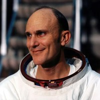 Meeting Astronaut Ken Mattingly - The Spirit and Triumph of Apollo 13