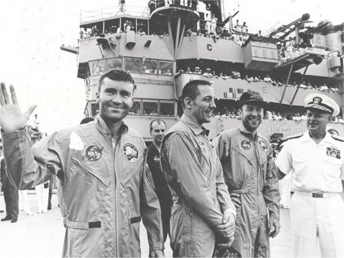 Apollo 13 Successful Failure