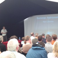 International Astronomy Show 2014