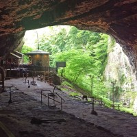 Speedwell Cavern and Peak Cavern