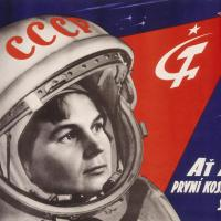 Cosmonauts: Birth of the Space Age exhibition