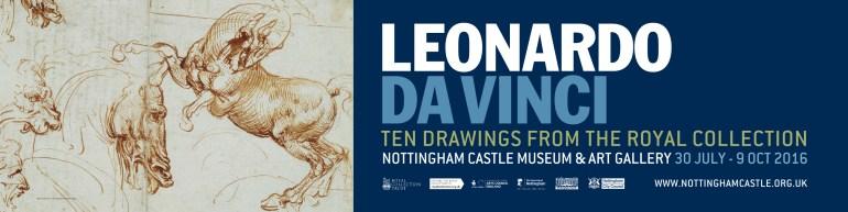 leonardo-banner-Nottingham-castle