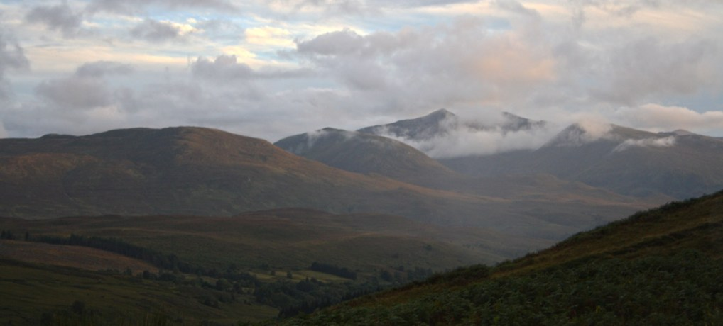 The High Road to the Highlands – Scotland Road Trip Part 1