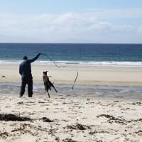 Glenfinnan to Morar - Scotland Road Trip Part 3