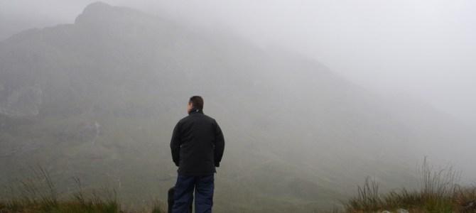 Glencoe – James Bond's Back Garden – Scotland Road Trip Part 5