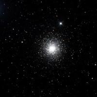 Messier 15 Great Pegasus Cluster