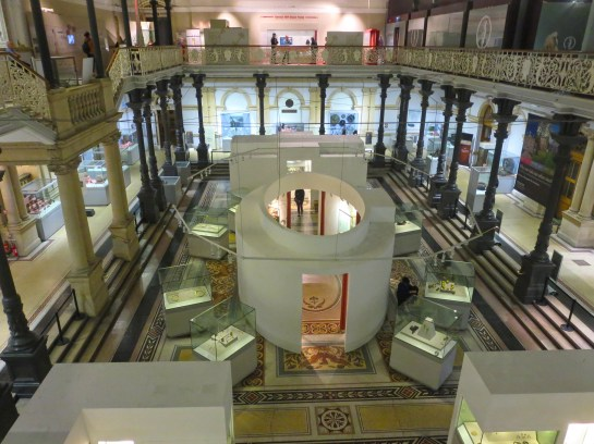 National Museum of Ireland Archaeology Department