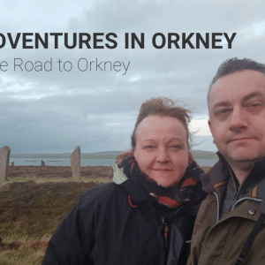 Orkney Road Trip – Travel Video