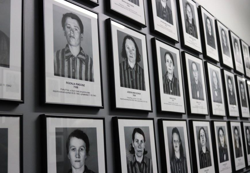 Visiting Auschwitz Birkenau – The Horrors of Yesterday