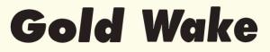 Gold Wake Logo Horizontal