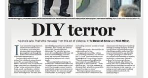 DIY terror