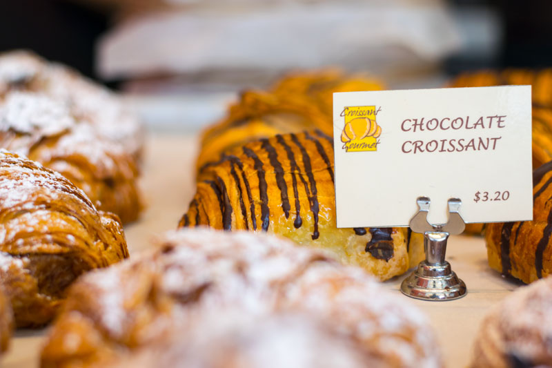 Croissant Gourmet Bakery