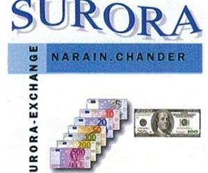 Surora Exchange Nickerie