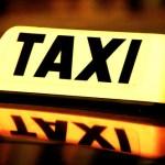 Taxi en taxibedrijven
