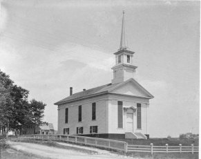 Chatham Congregational Church