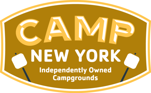 Camp New York Logo