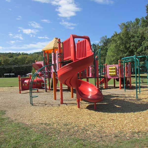 Campground Park for Kids