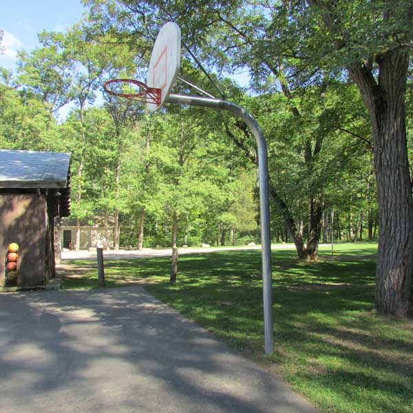 Good Campgrounds for Kids