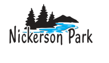 Nickerson Park Campground Logo