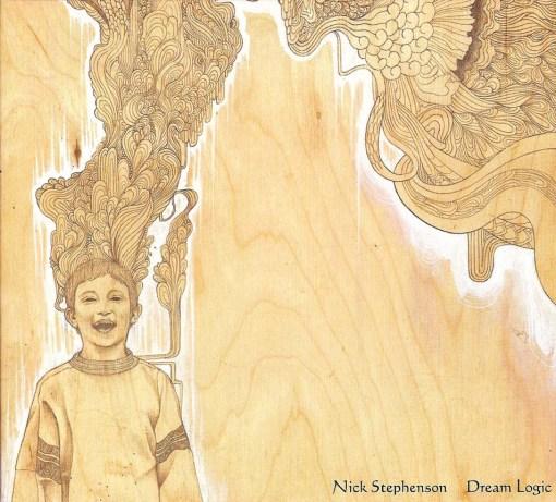 Dream Logic - Nick Stephenson