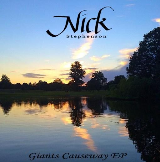 Nick Stephenson - Giants Causeway