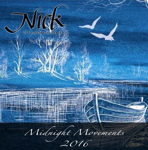 Midnight Movements Nick Stephenson
