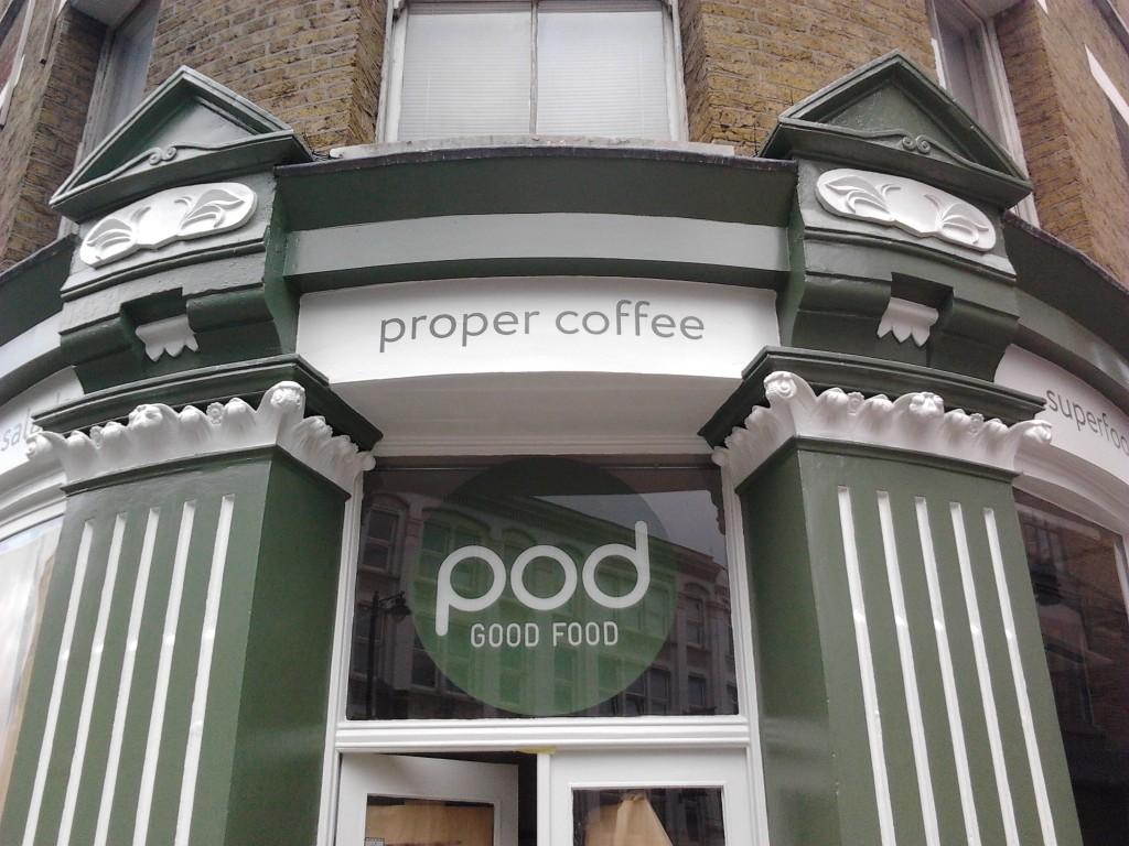 London Shop signs London Shop signs