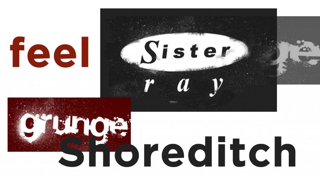 sister ray grunge