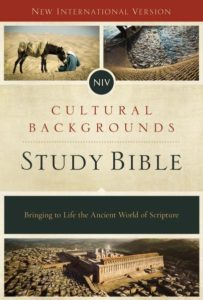 cultural-background-study-bible