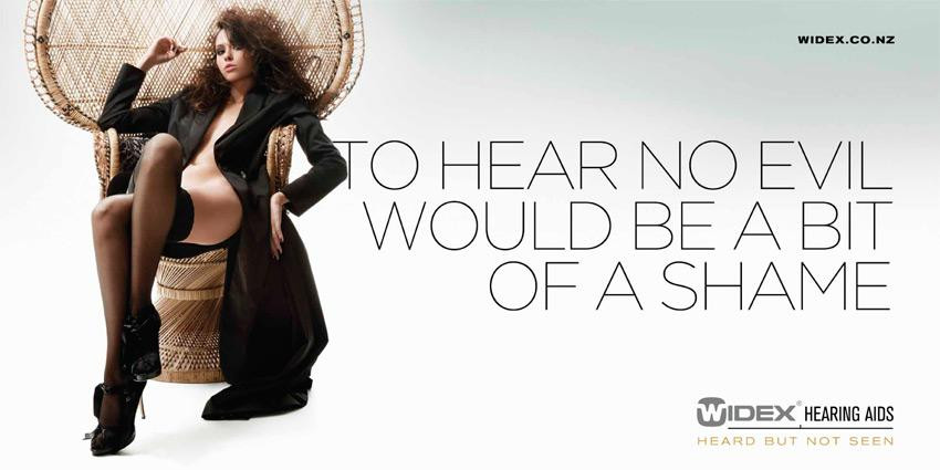 Removing the Stigma from Hearing Aids