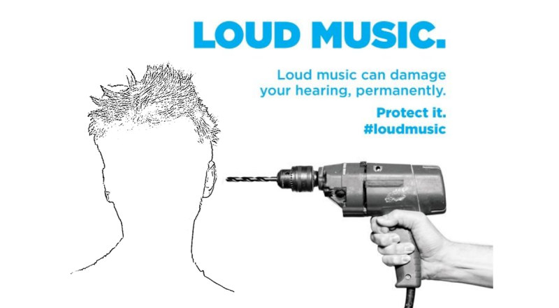 It's World Hearing Day.  Someone needs to tell Spotify.