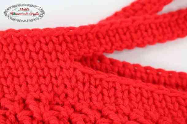 Multipurpose Crochet Bag