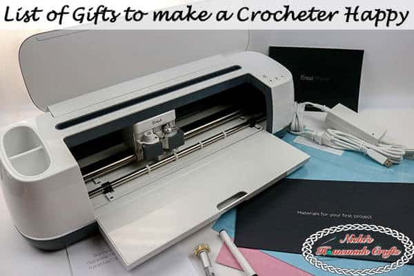 Ultimate List of Gifts a Crocheter wants