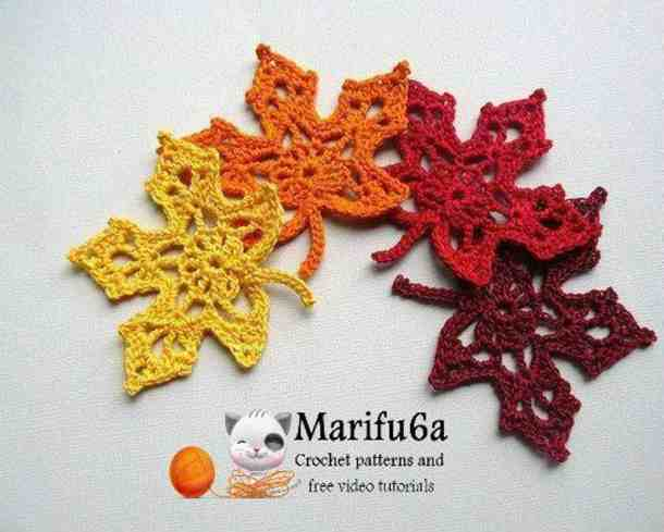 Thanksgiving Harvest And Fall Crochet Pattern Roundup Nickis