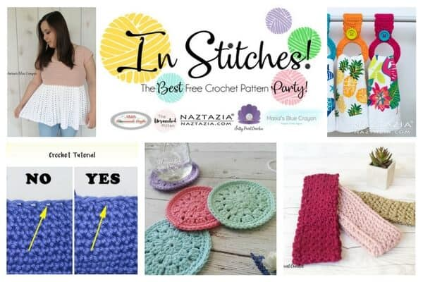 Free Crochet Patterns and Tutorials for clothes and decorations for home