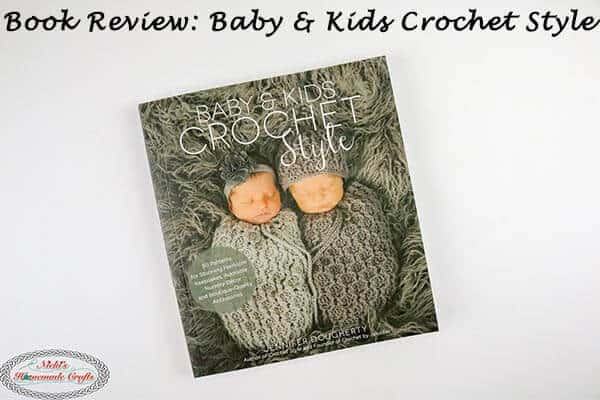 Book Review for Baby & Kids Crochet Style