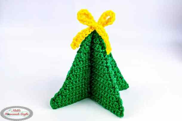 Small Foldable Christmas Tree