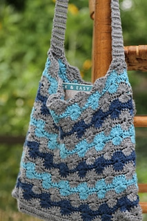 Carry All Tote - Marly Bird