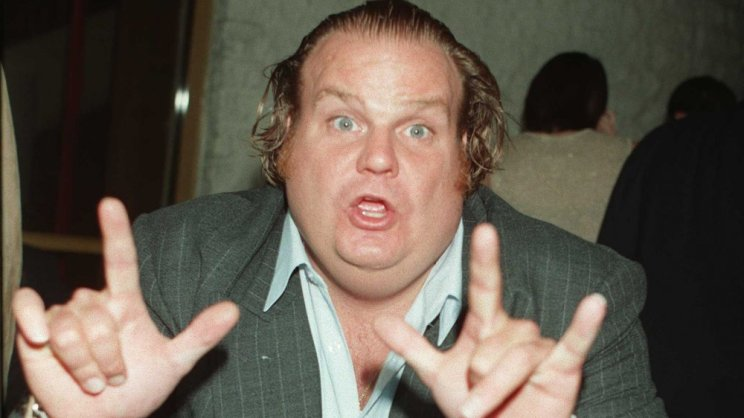 The Truth About Chris Farley's Siblings