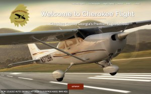 Cherokee Flight Screenshot