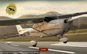 Cherokee Flight Screenshot