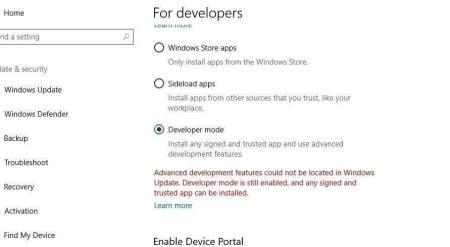 Windows Setup for IBM i Developers 1