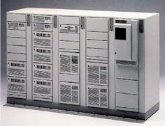 AS400 B60