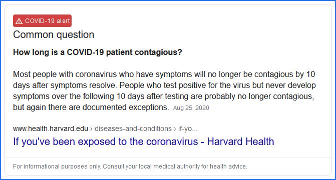 Coronavirus Hangover 2